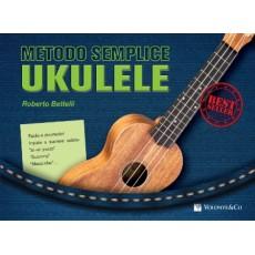 Bettelli - Metodo Semplice - Ukulele