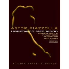 Piazzolla - Libertango - Meditango
