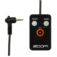 Zoom RC4 - telecomando a filo per H4n