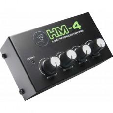Mackie HM-4 Amplificatore per cuffie