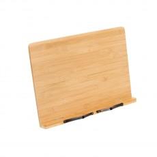 SOUNDSATION TMS-200-WOOD Leggio da tavolo in legno