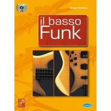 Ferrante Il Basso Funk + CD
