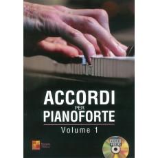 Accordi Per Pianoforte - Volume 1