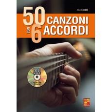 50 Canzoni Con 6 Accordi