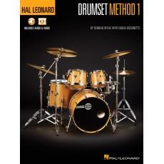 Drumset Method - Book 1