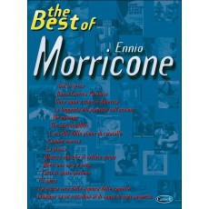 Morricone - The Best of Ennio Morricone