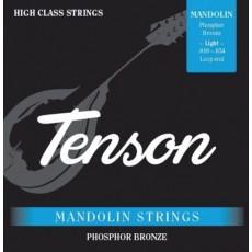 Corde  per mandolino Tenson Phosphor Bronze