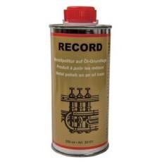 La Tromba - Metal Polish a base d'olio