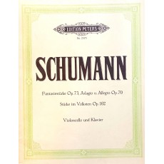 Schumann Album Per La Gioventù Op. 68