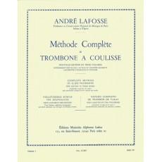 Lafosse  - Metodo completo Volume 1