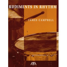 Campbell Rudiments in Rhythm