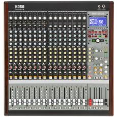 Korg SoundLink MW 2408-Mixer analogico-digitale