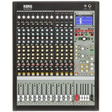 Korg SoundLink MW 1608-Mixer analogico-digitale
