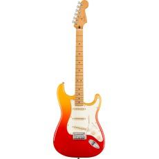 Fender Player Plus Stratocaster®, Tequila Sunrise