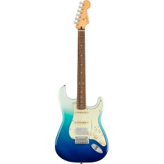Fender Player Plus Player Plus Stratocaster® HSS, Pau Ferro Fingerboard, Belair Blue