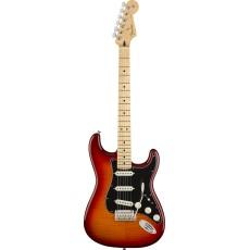 Fender PLAYER STRAT PLS TOP MN ACB
