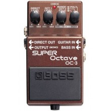 Boss OC3 Super Octave