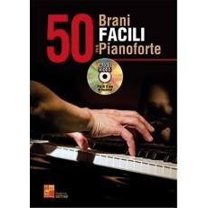 50 BRANI FACILI PER PIANOFORTE