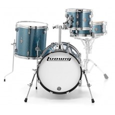 Ludwig Breakbeats Blue Sparkle