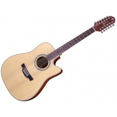 Crafter D8-12EQ NT