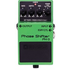 Boss PH3 Phaser