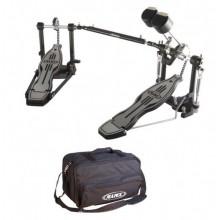Mapex doppio pedale P701TW