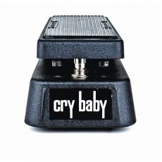 Dunlop Cry Baby Wahwah