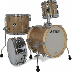 Sonor SSE 13 Martini Gold Galaxy Sparkle