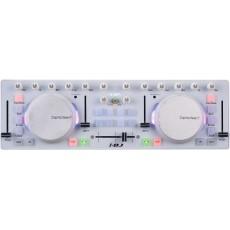 Icon i-DJ Controller USB-MIDI