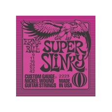 Ernie Ball 2223 -Super Slinky