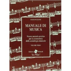Fulgoni Manuale di Musica Vol 1