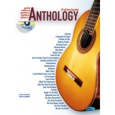 Anthology Volume 1 + CD