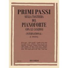 AA.VV Primi Passi Internationl