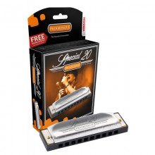 Hohner Special 20 G (SOL)