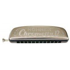 Hohner Crometta 12 C (DO)