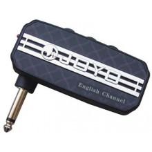 Joyo  Mini amplificatore chitarra cuffia English Channel