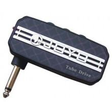 Joyo  Mini amplificatore chitarra cuffia Tube Drive