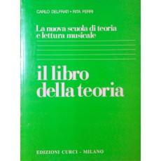 Delfrati - Ferri Il Libro della Teoria