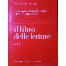 Delfrati - Ferri Il Libro delle letture Vol 1