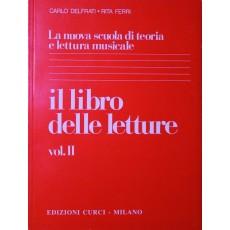Delfrati - Ferri Il Libro delle letture Vol 2