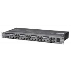 Phonic PHA4800 Amplificatore per cuffie