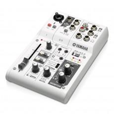 Yamaha AG03 Mixer Multifunzione