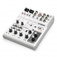 Yamaha AG06 Mixer Multifunzione