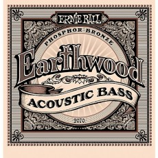Ernie Ball 2070 - Acoustic Bass
