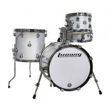 Ludwig Breakbeats White Sparkle
