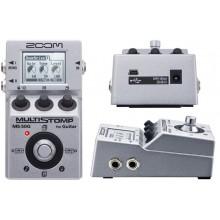 Zoom MS-50G Pedale multi effetto