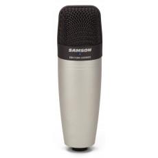 Samson C01 Microfono