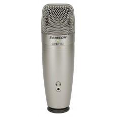 Samson C01UPRO Microfono USB