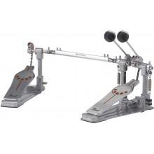 Pearl P-932 pedale  doppio  DEMONATOR