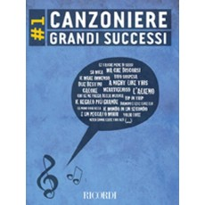 Canzoniere Grandi Successi vol.1
